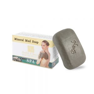 Mineral Mud Soap 125 g
