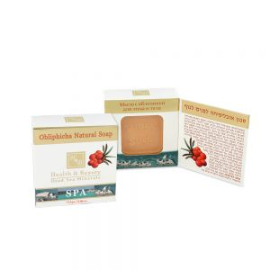 Obliphicha Natural Soap 125 g
